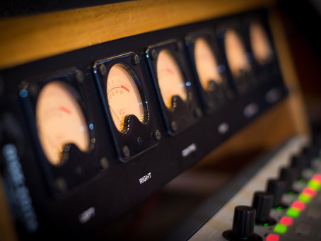 An Introduction To Mastering