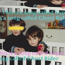 Albert - Ghost Rider