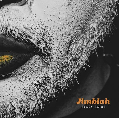 Jimblah - Black Paint