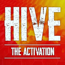 Hive- The Activation