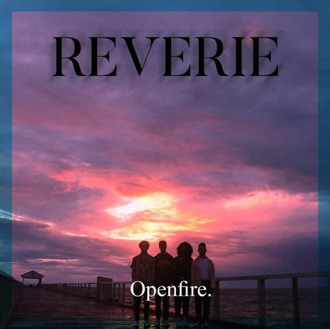 Openfire. - Reverie