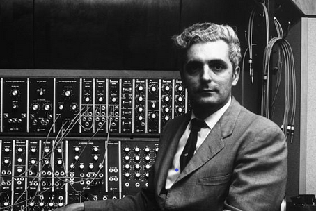 How the Moog Changed Music - Research Paper