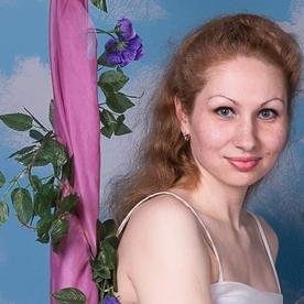 Maria Novoseltseva