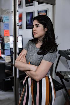 Nicole Cabrera Salazar