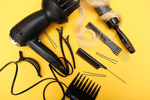 Custom Wig Services