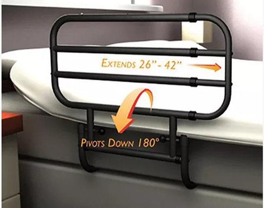 EZ Adjustable Bed Rail