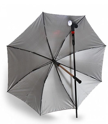 SMART Umbrella Walking Stick