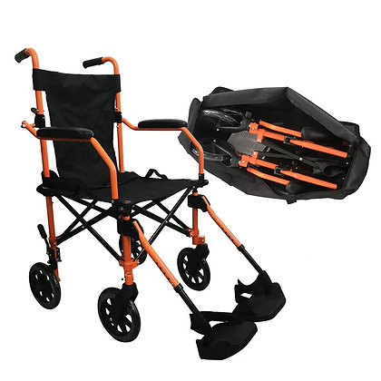Travelite Portable Pushchair