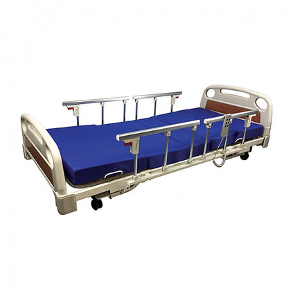 Electric Low Hospital Bed