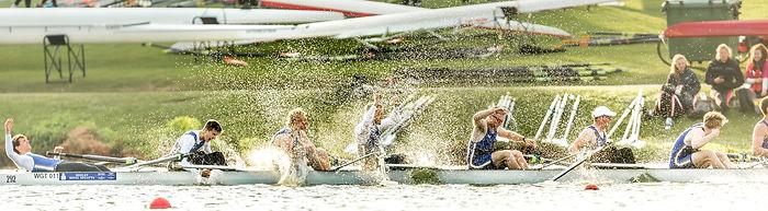 University of Surrey Boat Club