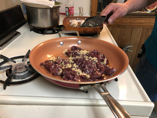 Great Duck Recipe