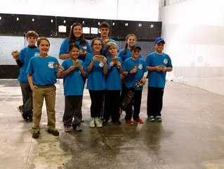 Hoot & Holler Archers Have Great Showing