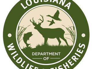 2017-2018 LA Hunting Regulations Now Online