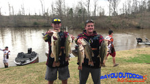 High School Fishing League