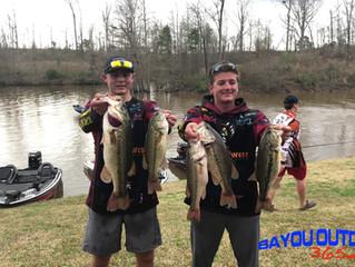 High School Fishing League