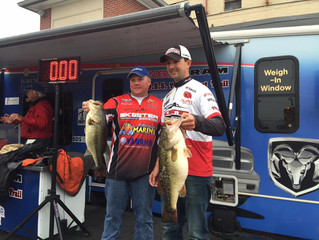 Boat Show Tournament Results