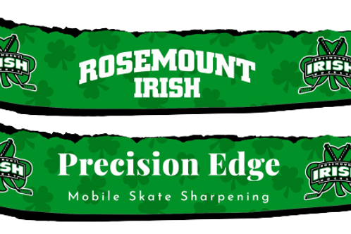 Irish Themed Skate Soaker