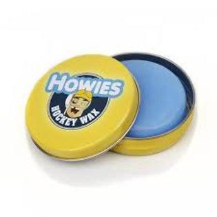 Howies Wax