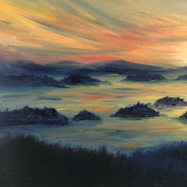 Abby Carroll Painting
