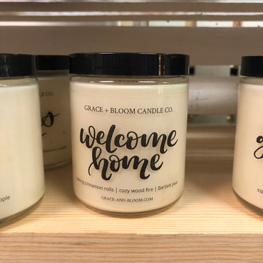 G.B. Candle Co.