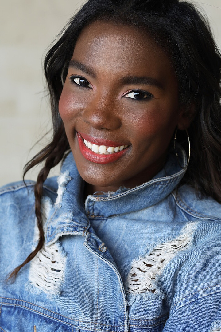 Erica Renee Davis Innovative Artists Jea
