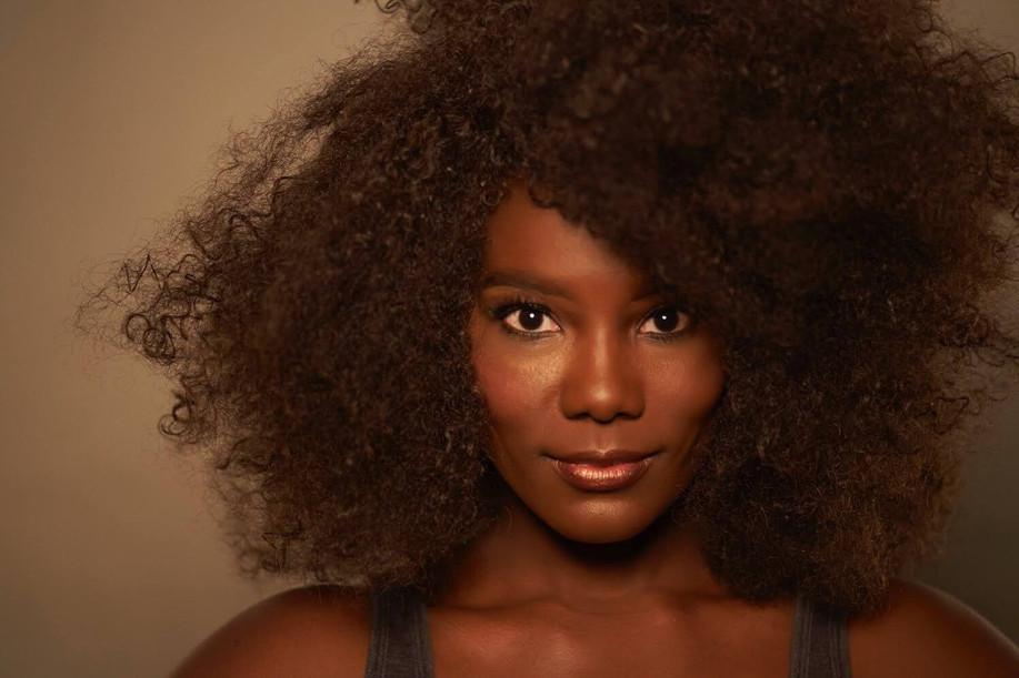 Erica Renee Davis Innovative Artists Afr