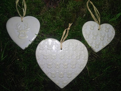 Coeur collection renne