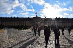 Musée de l'armée, Paris, 2015