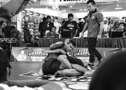 Fight, Yogyakarta