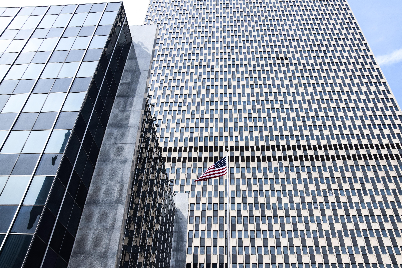 Wall-Street, New-York