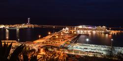 Port de Barcelone, 2016