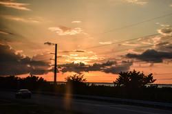 Key-West Sunset