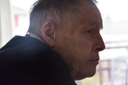 Grand-père, Pully, 2014
