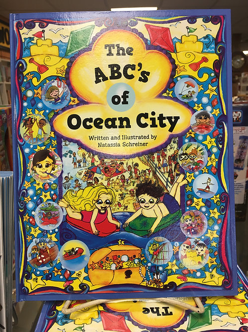 The ABC's of Ocean City