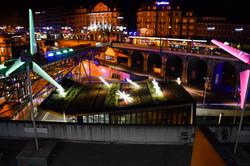 Festival Lausanne lumière, 2014