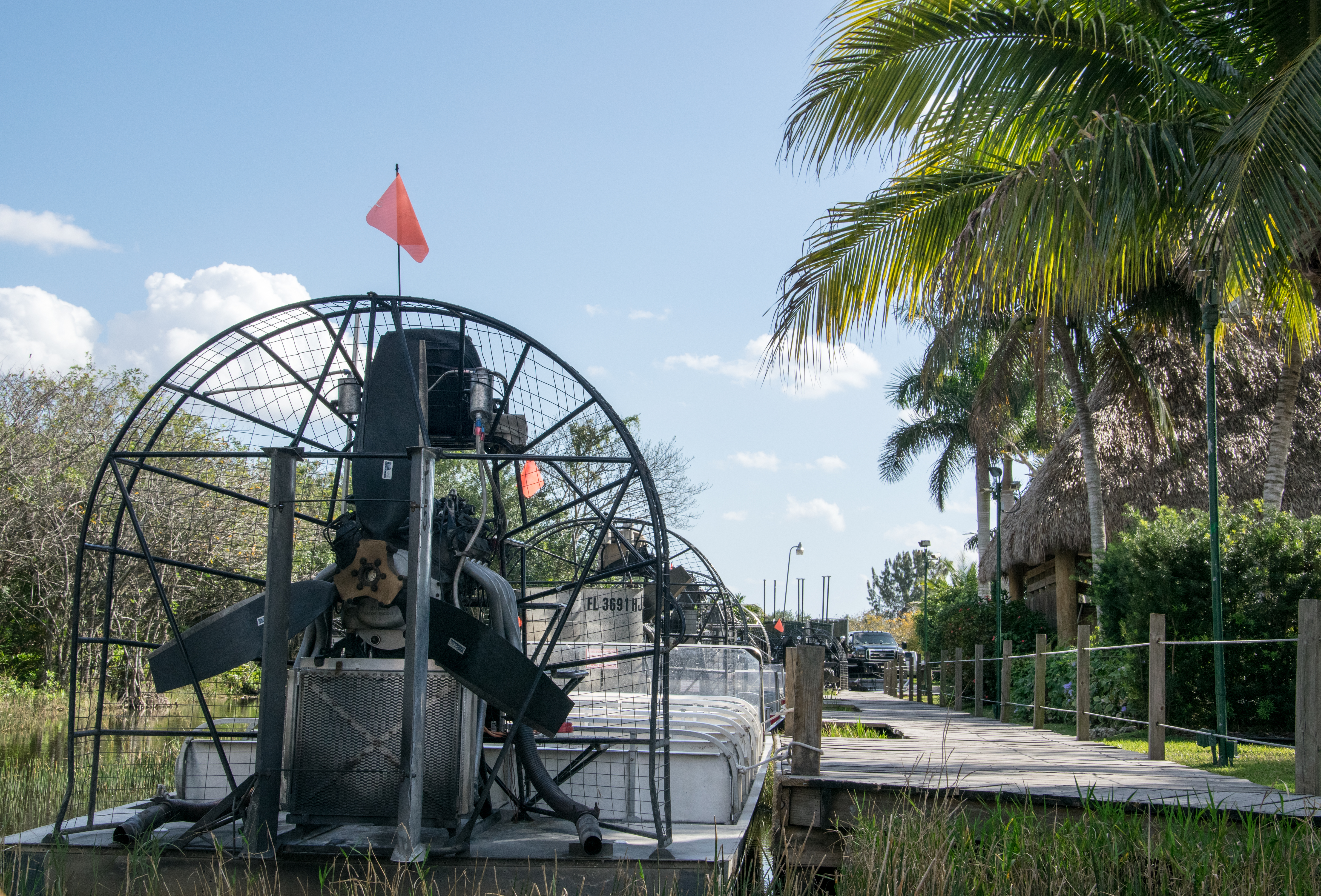 Everglade, Florida