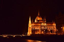 Parlement Hongrois, Budapest, 2015