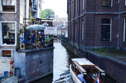 Canaux d'Amsterdam, 2015