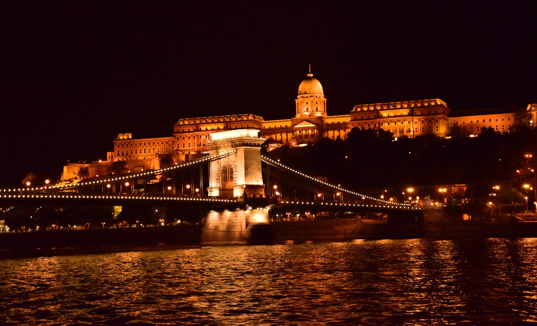 Palais de Budapest, 2015