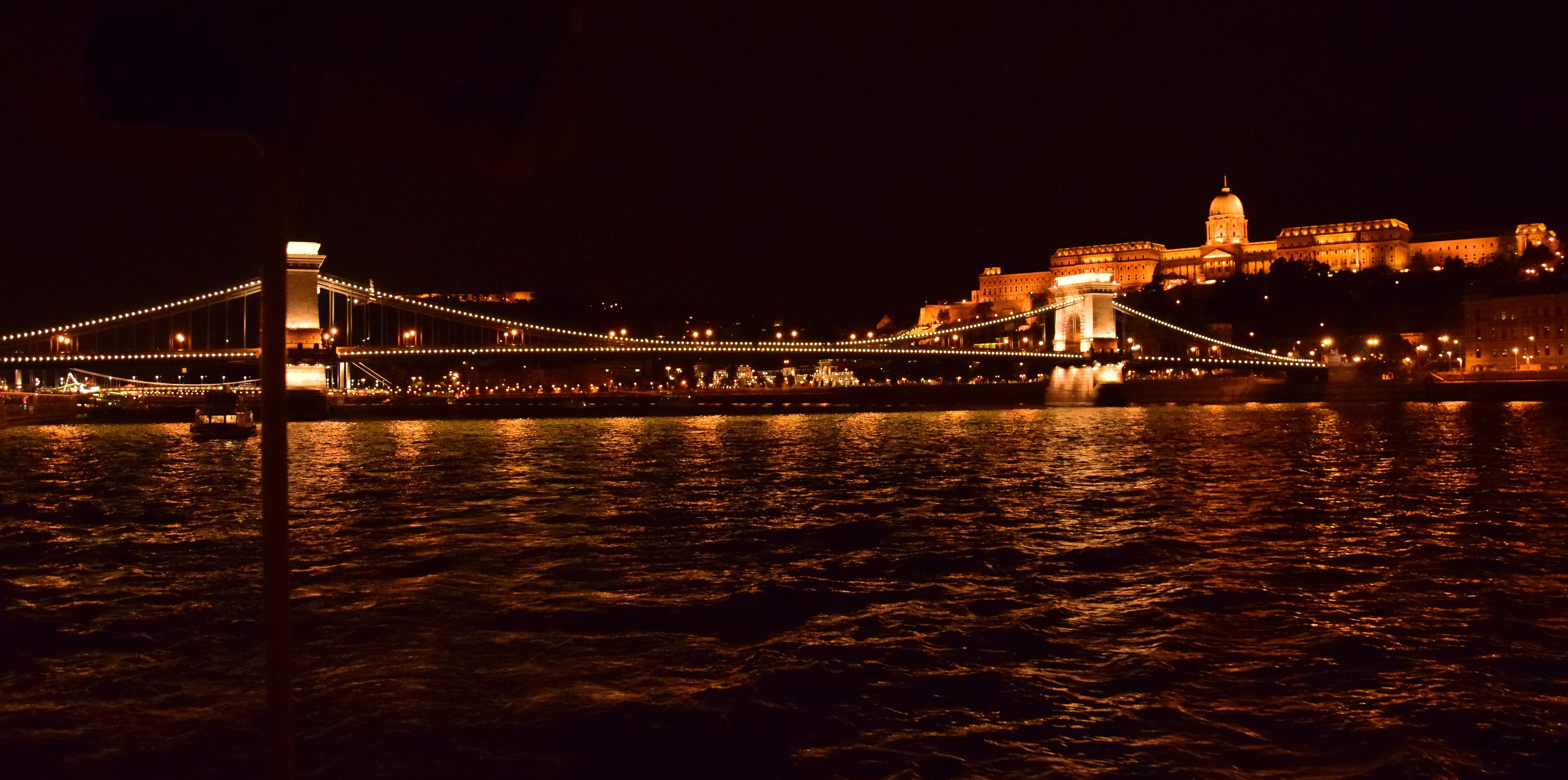 Danube, 2015