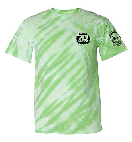 7B Hazy Crew Neck T-Shirt