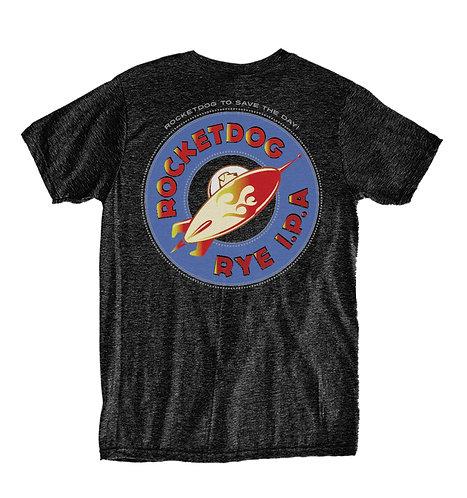 Rocket Dog Crew Neck T-Shirt