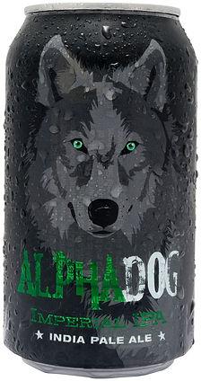 Alpha Dog IIPA