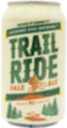 Trail Ride Pale Ale