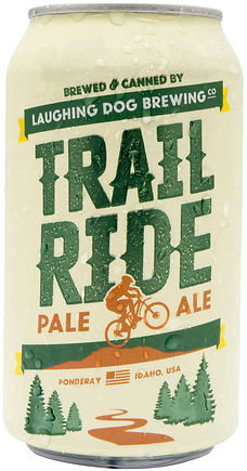 Trail Ride Pale Ale