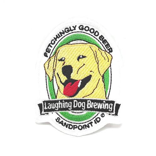 Benny Logo Patch