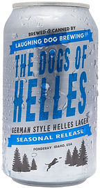 The Dogs of Helles