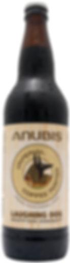 Anubis Coffee Porter