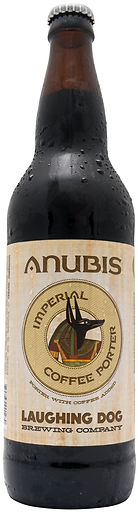 Anubis Coffee Porter
