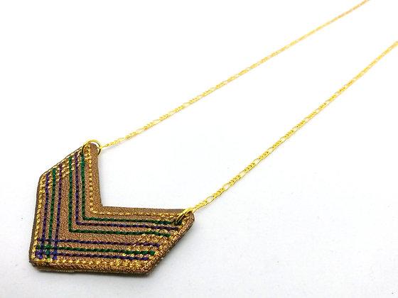 Heraldry Necklace